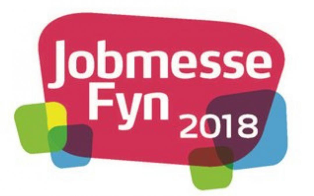 Uddannelsesbroen besøger Jobmesse Fyn