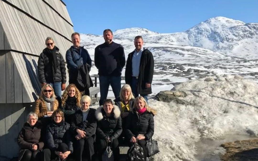 Udvikling af vejledningsmodel i Grønland